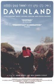 """Diaspora Film Festival To Screen """"Dawnland"""" - Bernews"""
