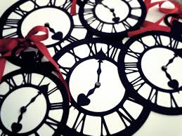 Alice In Wonderland Decoration Alice In Wonderland Party Decoration Printable Pocket Watch
