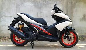Aerox Decals Design Yamaha Aerox 155 Aerox 155 Yamaha Scooter Custom Yamaha