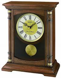 <b>Настольные часы Seiko</b> Clock. Выгодные цены – купить в ...