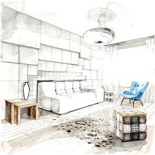 interior design sketches living room. Incredible Living Room Design Board Sketch Ideas Interior Architecture Drawing Sketches.jpg Sketches W