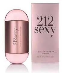 <b>CAROLINA HERRERA 212 SEXY</b> EDP FOR WOMEN PerfumeStore ...