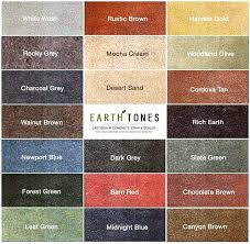 exterior concrete wall paint earthy wall paint colors photo 1 best exterior concrete wall paint