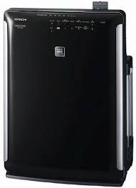 <b>Воздухоочиститель HITACHI EP</b>-<b>A7000</b>, черный, отзывы ...