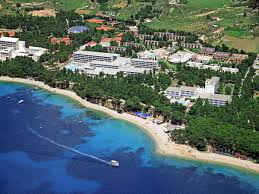 Amarin Resort Beach Resorts In Croatia Vacation And Holiday Villages In Croatia