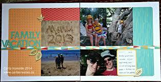 carla creates family vacation thursday 28 2014