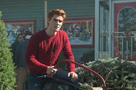 Riverdale Chapter Twenty Two Silent Night Deadly Night Tv
