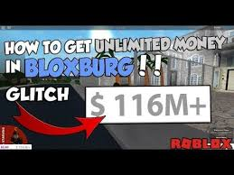 how to get unlimited money glitch