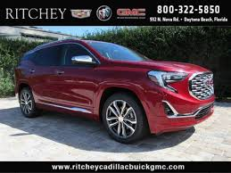 2018 gmc red quartz tintcoat. simple red 2018 gmc terrain vehicle photo in daytona beach fl 32117 to gmc red quartz tintcoat