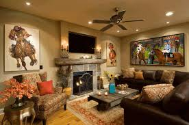 horse decorations for house area rug s granite top coffee table kitchen runner rugs aztec area rug turquoise tv console