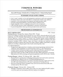 Customer Service Resume Example Inspiration 48 Sample Customer Service Representative Resumes Sample Templates