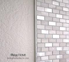 tile edge trim ideas best on around bathtub tub and subway installation great