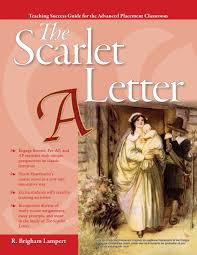 com advanced placement classroom the scarlet letter com advanced placement classroom the scarlet letter teaching success guides for the advanced placement classroom 9781618210319 r brigham