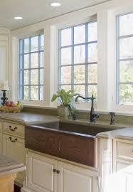 Apron Front Kitchen Sink White Kitchen Dazzling Apron Front Kitchen Sink For Kitchen Decor Idea