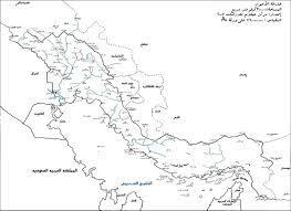 "Kamil Alboshoka on Twitter: ""خريطة #الاحواز العربيه المحتله من #ايران  الفارسيه #Ahwaz geographical map from Bab-Alsalam to #Shat_Alarab  https://t.co/mN0fVvuUPF"""