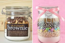cake and cookie jars from have you or would you make this as a diy byo gift and what would you put in the mix