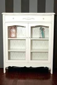 white china cabinet s corner canada cabinets for with glass doors