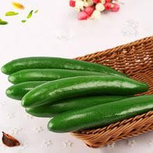 artificial cucumber