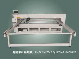 Computerized Single Head Quilting Machine,Industrial Quilting ... & computerized single head quilting machine,industrial quilting machine Adamdwight.com
