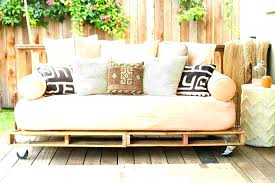 endearing diy couch cushions pallet sofa cushions and how to build a pallet