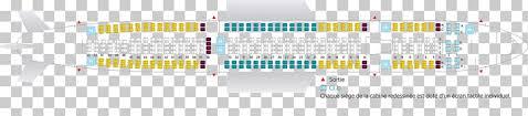 Airplane Size Chart Airbus A330 Airplane Air Transat Airline Seat Seatguru