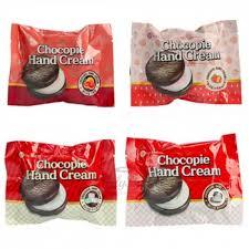 Chocopie Hand Cream <b>крем для рук chocopie</b> от the saem купить