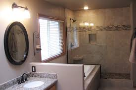 Bathroom Window Beauteous Triple R General Home Remodeling Bathroom Gallery