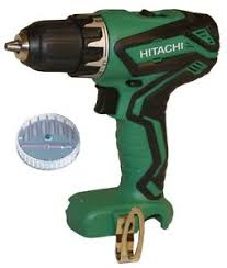 hitachi 12v drill. image is loading new-hitachi-12v-2-speed-3-8-034- hitachi 12v drill r