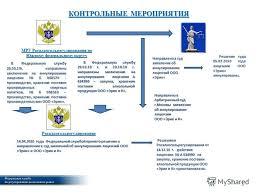 Презентация на тему ПРОВЕДЕНИЕ КОНТРОЛЬНЫХ МЕРОПРИЯТИЙ В ходе  4 4 КОНТРОЛЬНЫЕ МЕРОПРИЯТИЯ