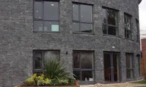 stone veneer cladding designer walls