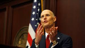 Former Gov. Rick Scott decimated the ...