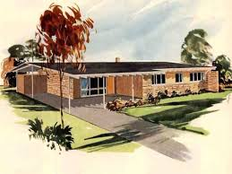 1950s ranch house plans awesome ranch style house plans 1950s 1950 california ranch style
