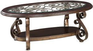 full size of old world cocktail table with glass top and s scroll legs by coffee