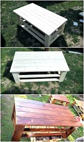 wooden pallet coffee table easy pallet projects for kids wooden pallet coffee tables pallet furniture ideas