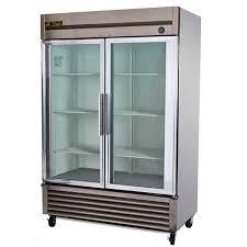 t 49g two door cooler