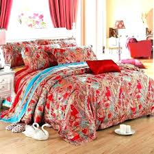 paisley duvet cover queen quilt set size ralph lauren