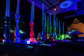 Rave Theme Party Rave Party Ideas Traffic Club