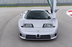 Za9ab01e0rcd39068 sold for usd$659,120 2016 rm sothebys : 1993 Bugatti Eb110gt For Sale Curated Vintage Classic Supercars