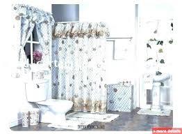 shower curtains with valance and tiebacks shower curtains with valance and tiebacks stchristophersepiscopalorg shower curtains with valance and tiebacks