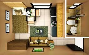 Source the-courtyards-at-brookridge-studio-floor-plan