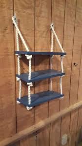 nautical wall shelves nautical shelf with hooks wall shelves nautical theme wall shelf