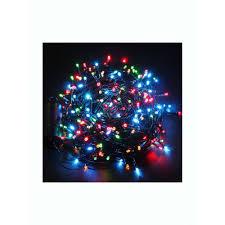 Christmas Lights Led Christmas Lights Multicolour 50 Meter