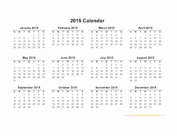 Calendar Printable 2015 Basecampjonkoping Se