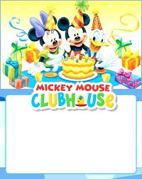 Free Mickey Mouse Template Download Mickey Template Printable Pepino Co