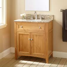 Bathroom Vanity Depth Narrow Depth Bathroom Vanity With Sink 24 Inch Unfinished