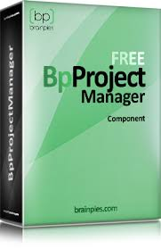 Project Manager Free - Brain Pies