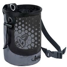 Мешочек для магнезии Beal Maxi <b>Cocoon</b> Black - купить в ...