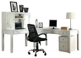 office depot desk hutch. Desk Office Depot Magellan L Shaped With Hutch Home Desks