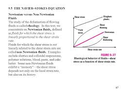 9 5 the navier stokes equation