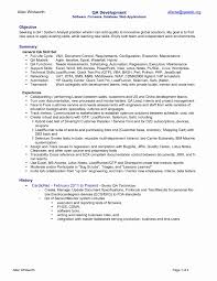 Free Sample Oracle Dba Tester Sample Resume Resume Sample